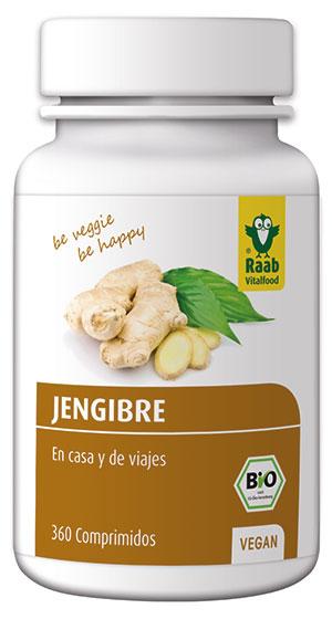 Jengibre: el remedio natural para el mareo, las náuseas y los vómitos