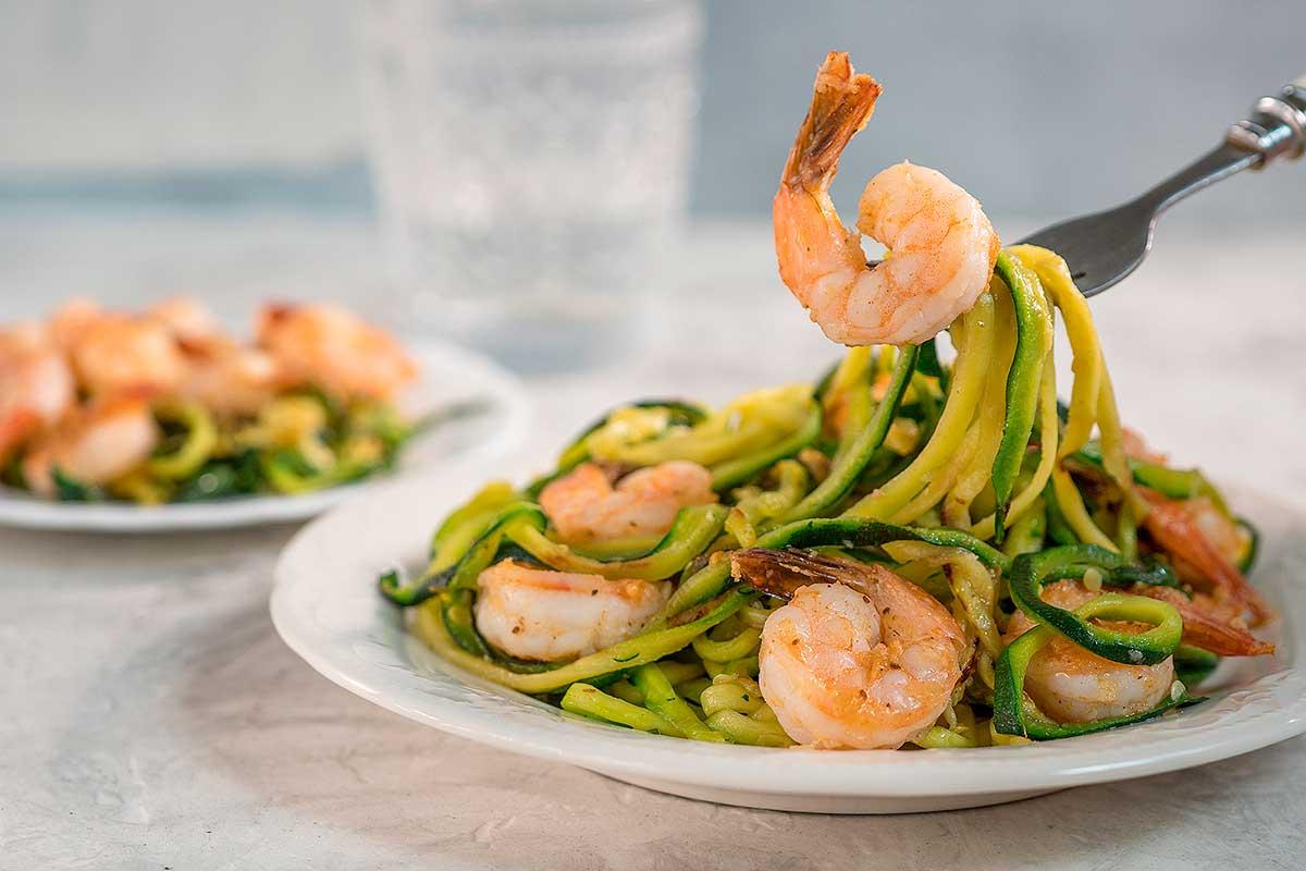 Cenas sanas en menos de 20 minutos