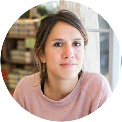 Pilar Rodrigáñez Dietista integrativa