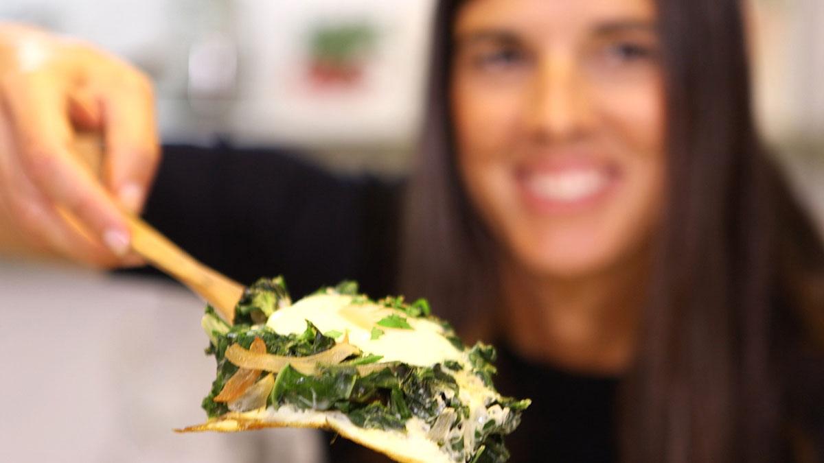Entrevista a María Llamas, coach nutricional y chef