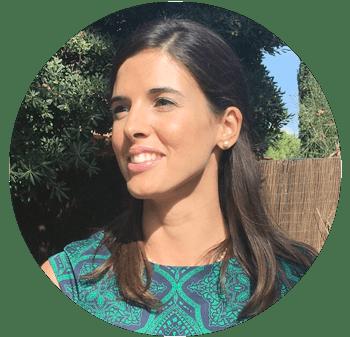 María Llamas Coach nutricional y chef