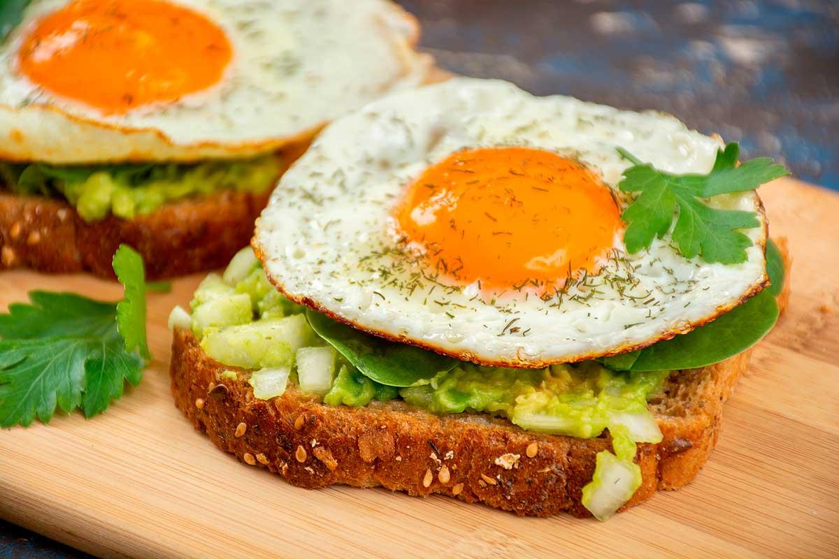Ventajas del pan de molde ecológico para desayunar