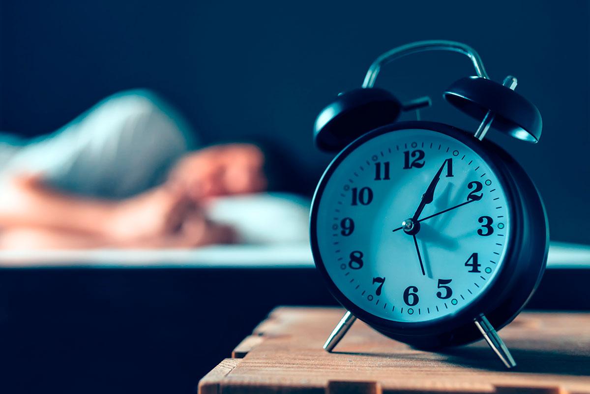 Cómo Eliminar El Estrés Y El Insomnio De Forma Natural Soy