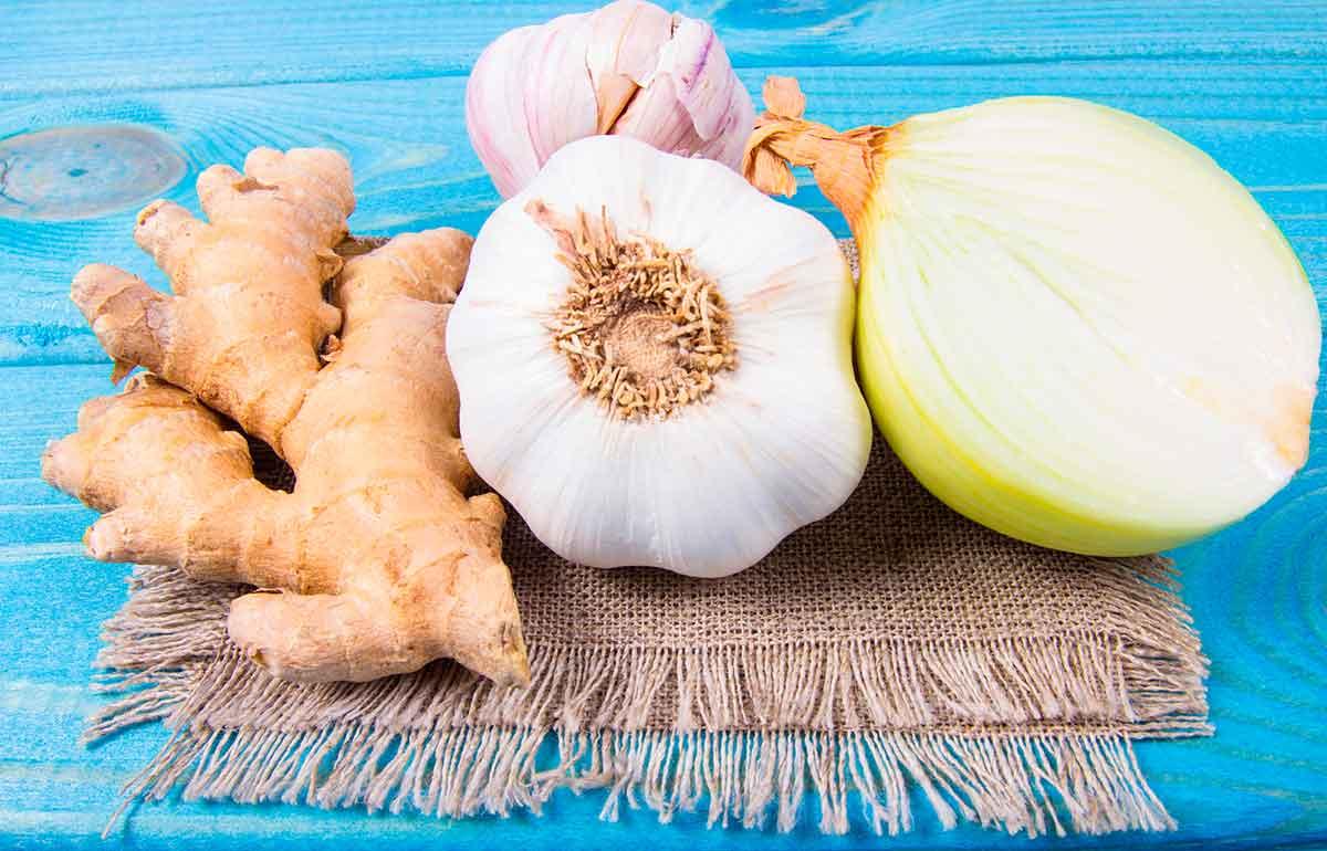 Remedios naturales anti resfriados
