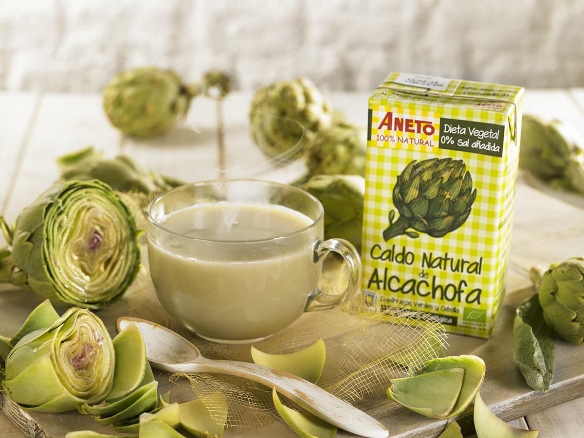 La alcachofa, alimento clave para la depuración del cuerpo