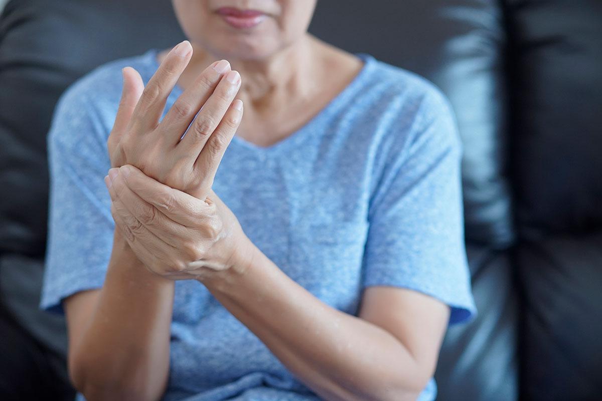 La fibromialgia y la fatiga crónica mejoran con el AIP