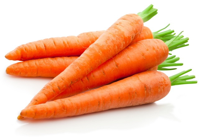 Resultado de imagen de zanahoria
