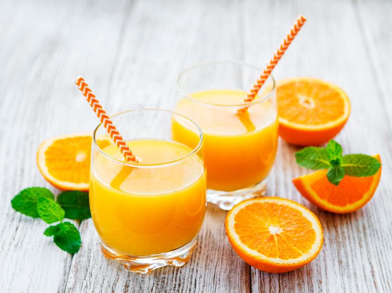 Propiedades y beneficios para la salud de la naranja