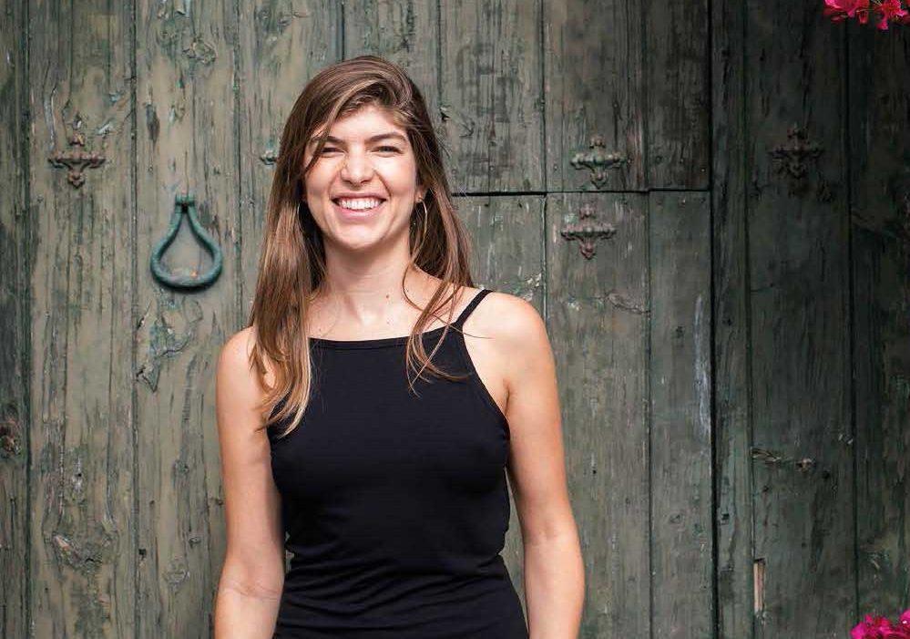 Entrevista a Carla Zaplana
