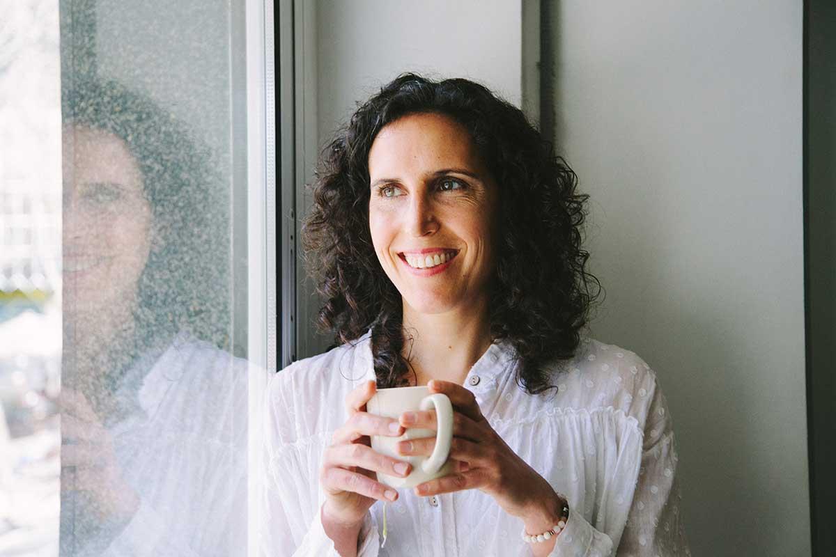Martina Ferrer, dietista-nutricionista