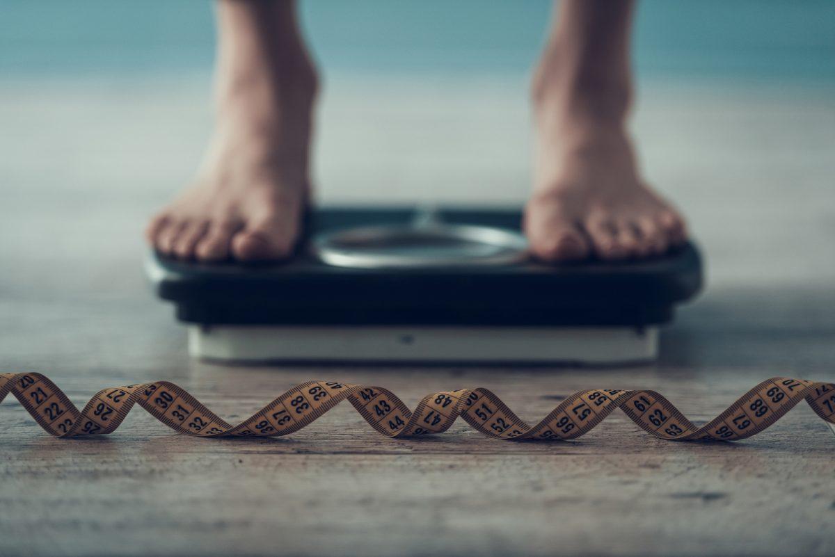 dieta perder peso, glucomanano de konjac