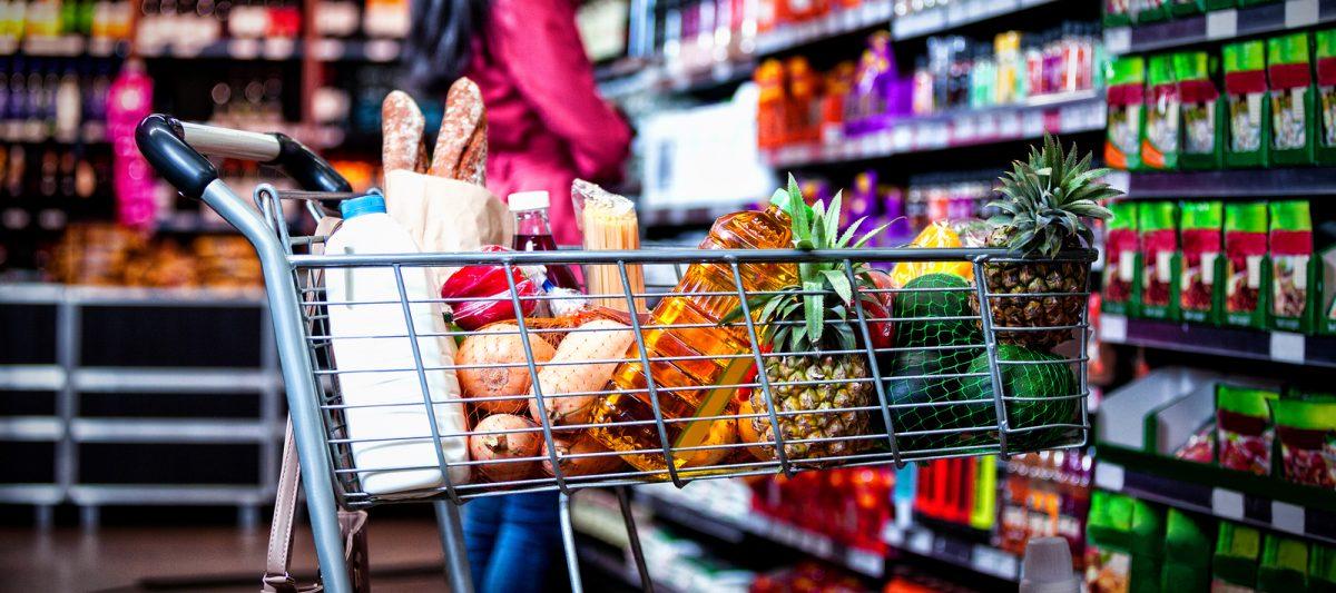 alimentos procesados sanos