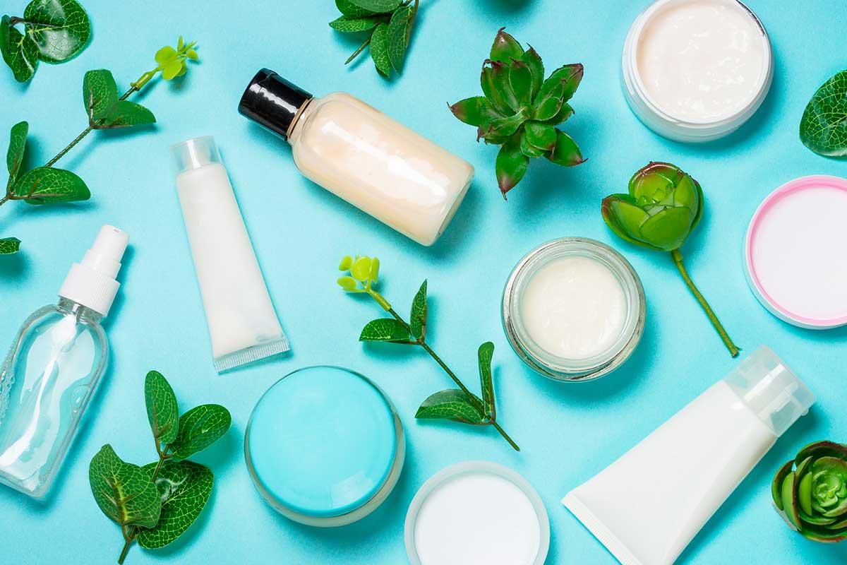 Haz el paso a la cosmética ecológica