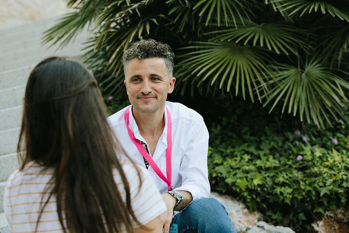 Entrevista a Xevi Verdaguer, psiconeuroimmunòleg, posturòleg i fisioterapeuta