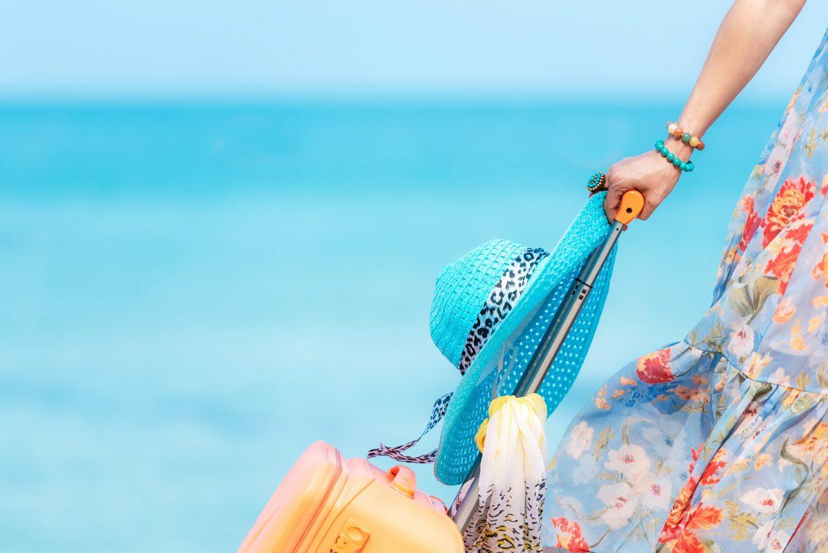 básicos saludables para llevar de vacaciones