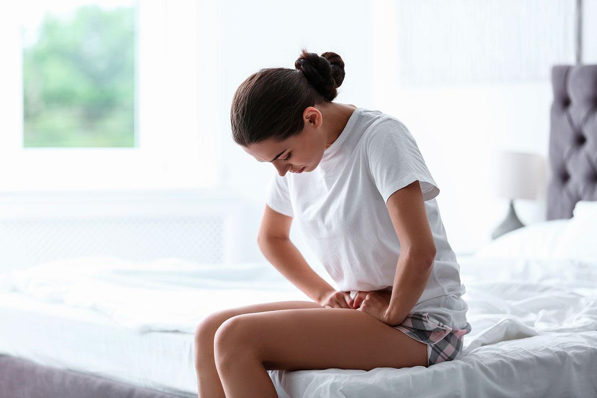 Endometriosis, una enfermedad común, pero desconocida.