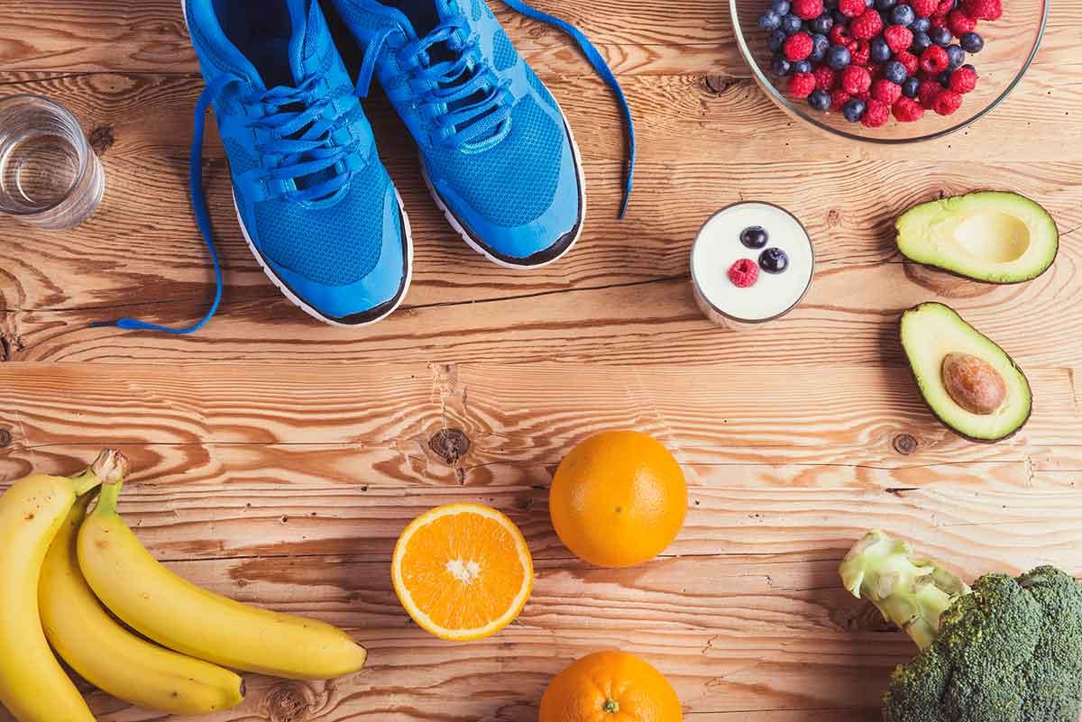 perder grasa manera saludable