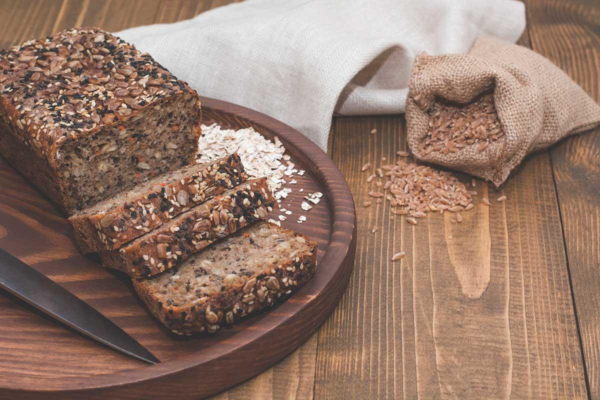Pan integral de verdad y un 6% más barato