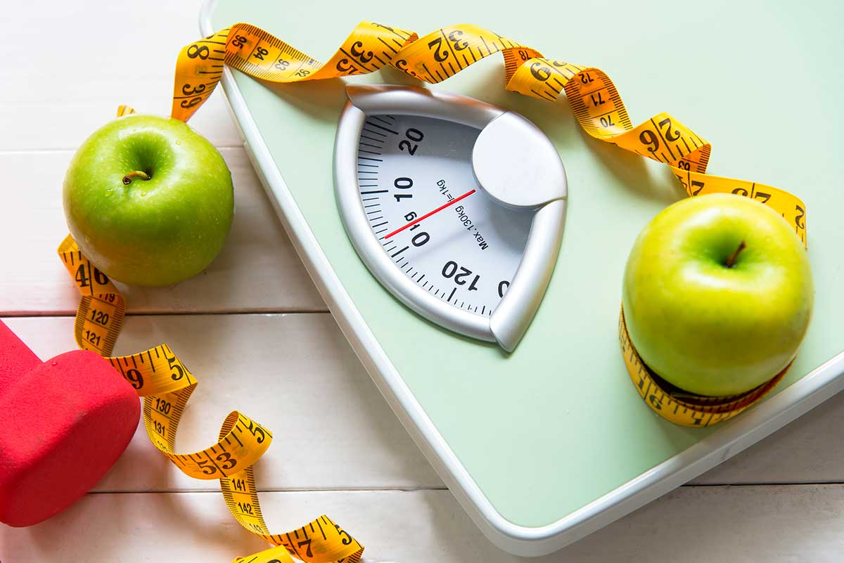La piel de la manzana, una gran aliada contra el sobrepeso y la obesidad
