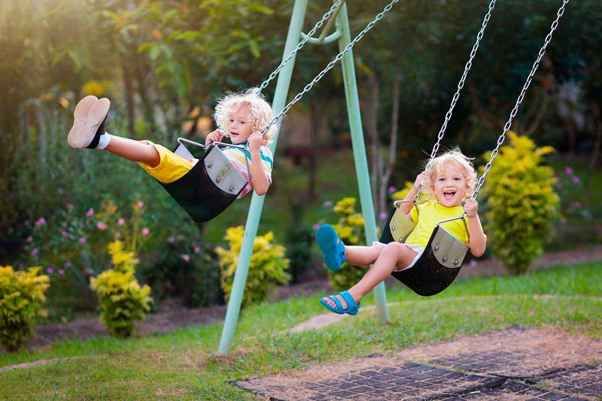 mejorar las defensas de los niños