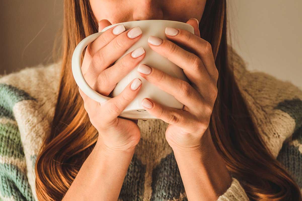 Infusiones y tés saludables