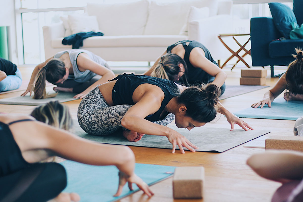 Yoga Vivea
