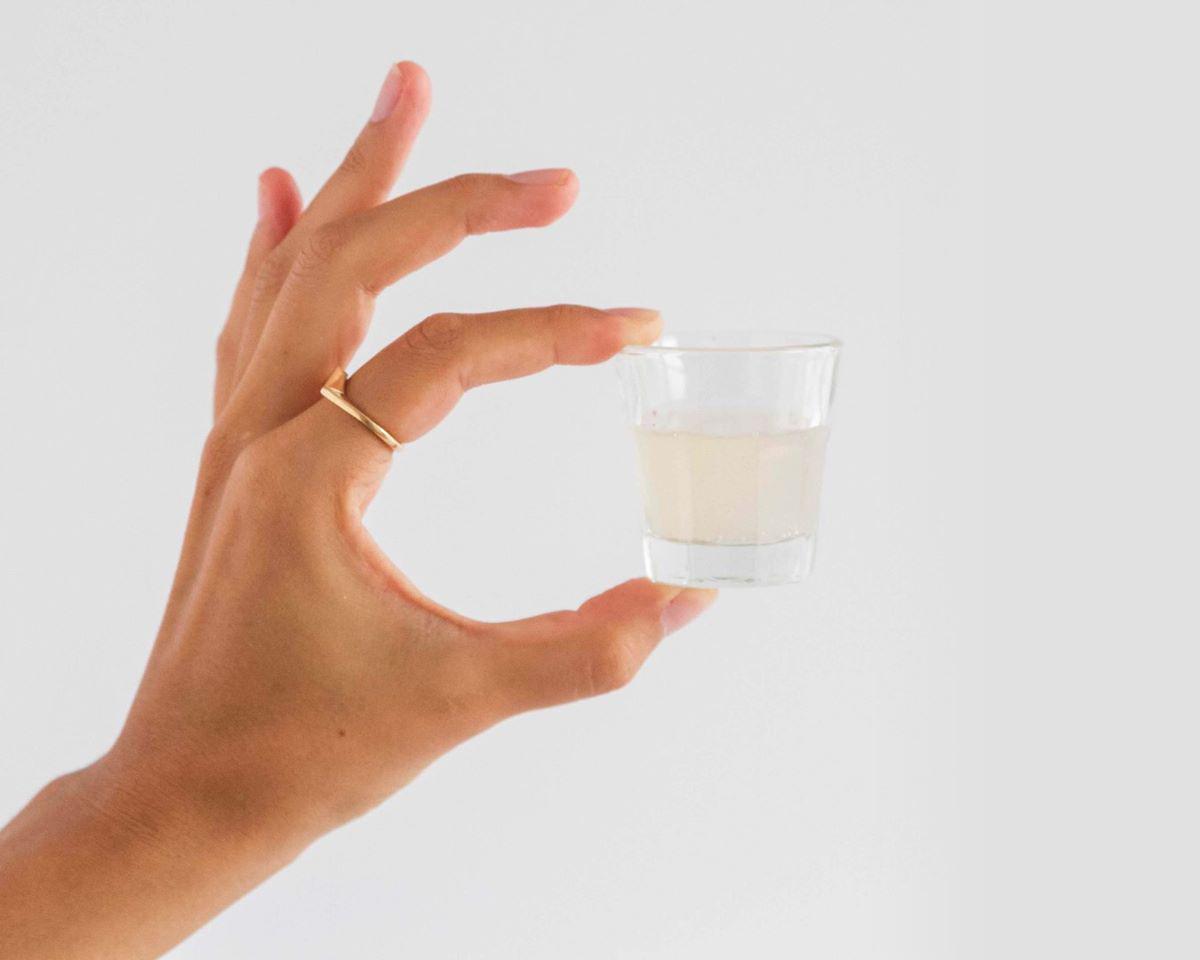 probiítico líquido Emlife