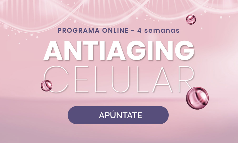 Antiaging celular