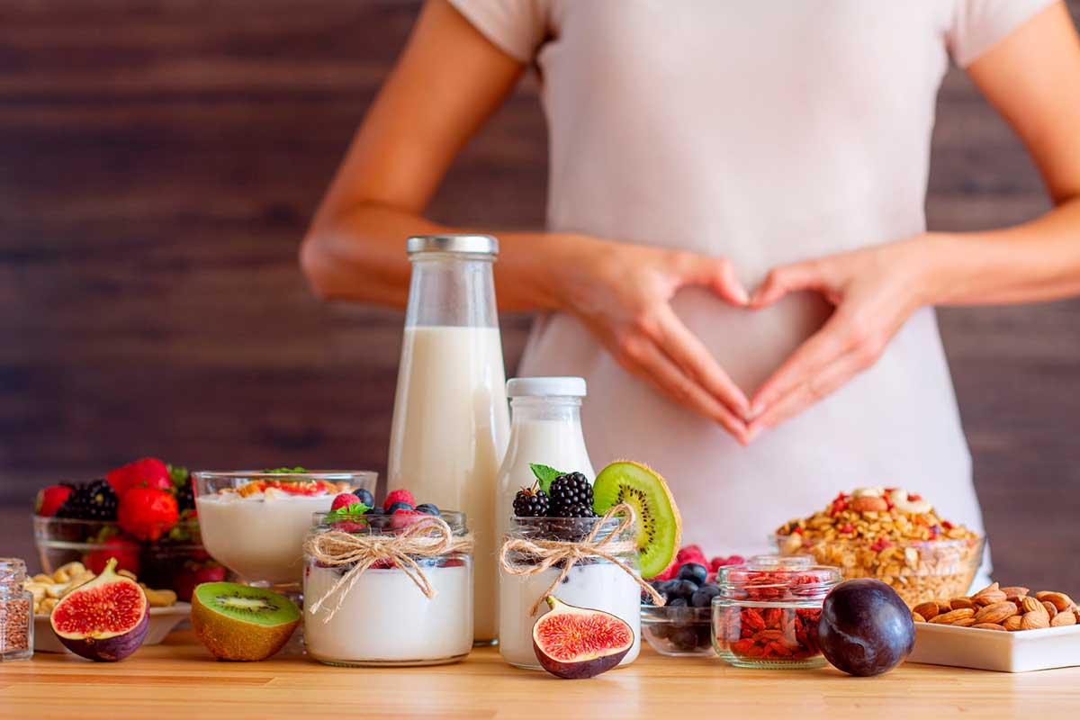 alimentos intolerancia a la fructosa