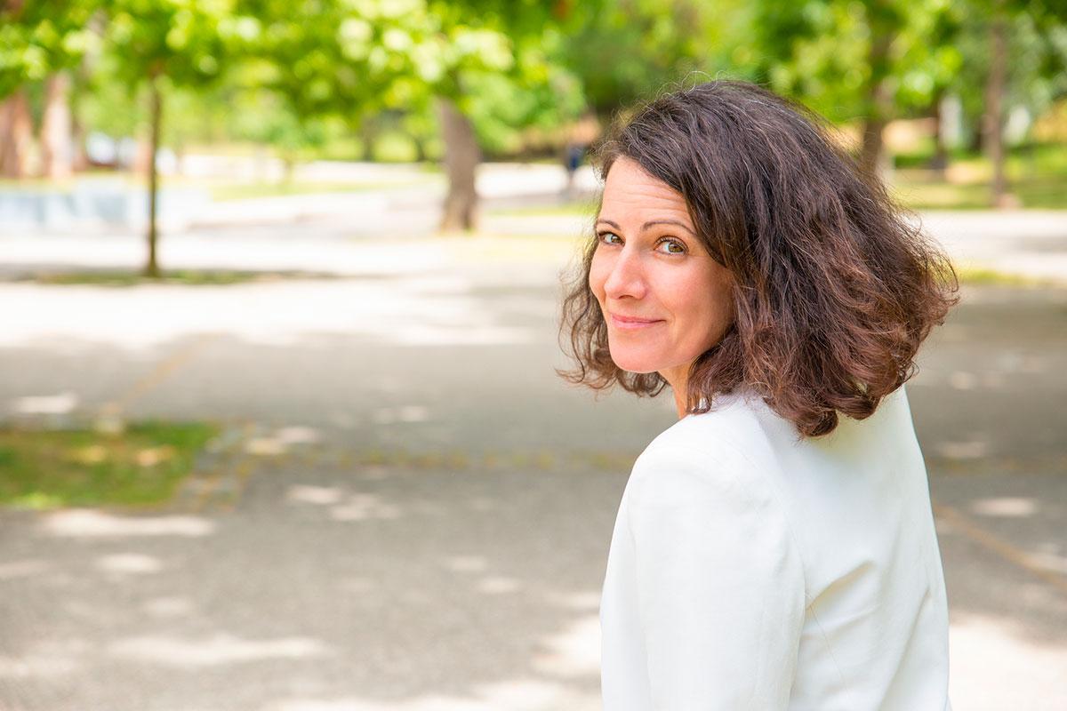 Menopausa dona