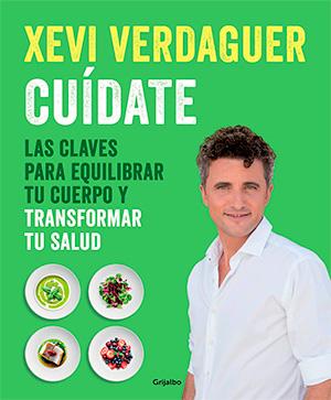 Cuídate de Xevi VErdaguer