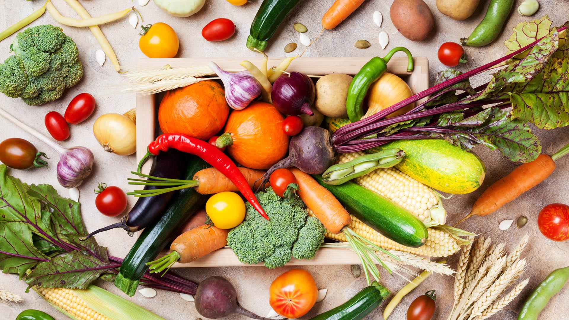 incremento precio de verdura