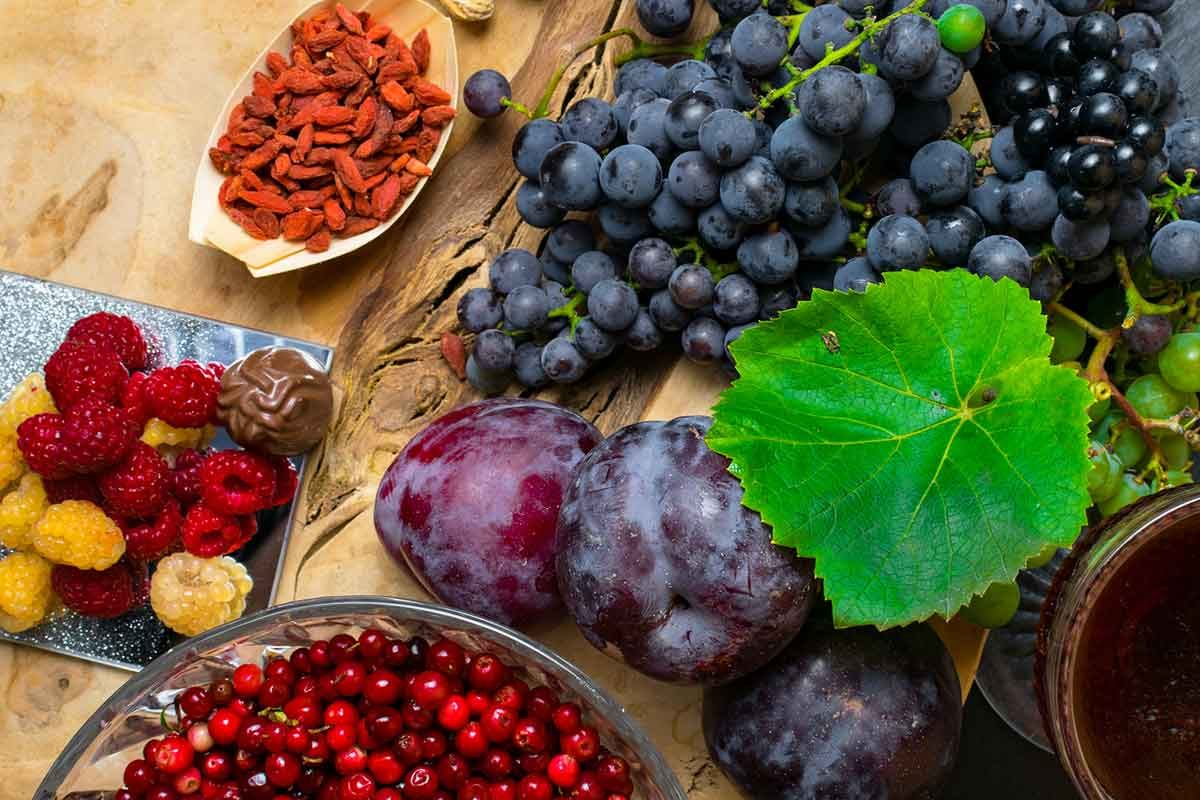 dieta para adelgazar sirtfood