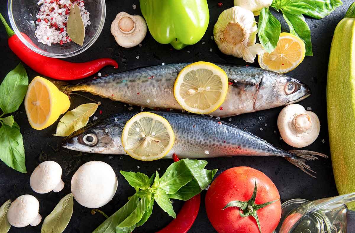 La guía definitiva para consumir pescado salvaje, fresco y económico