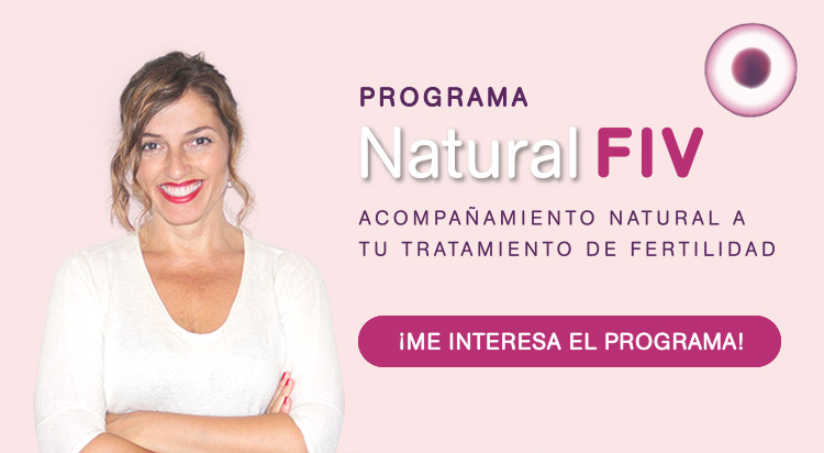 Yolanda Garcia Natural Fiv