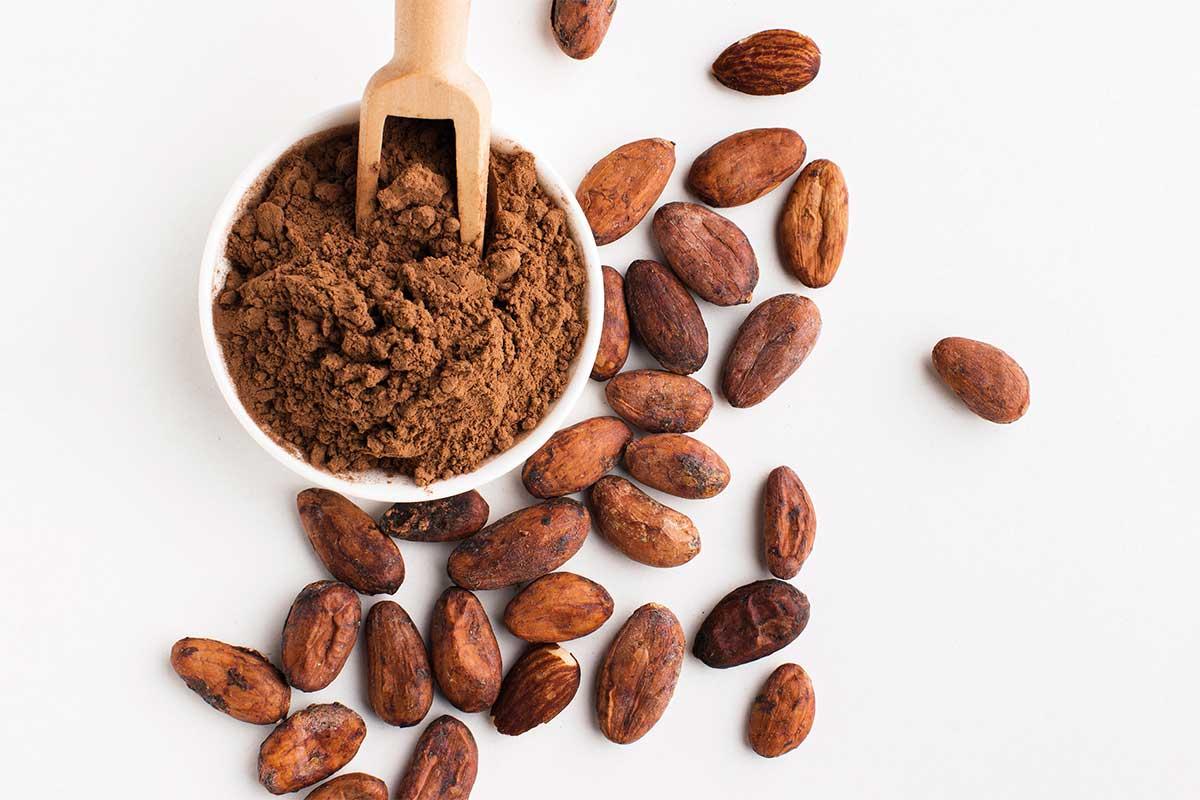 cacao antienvejecimiento