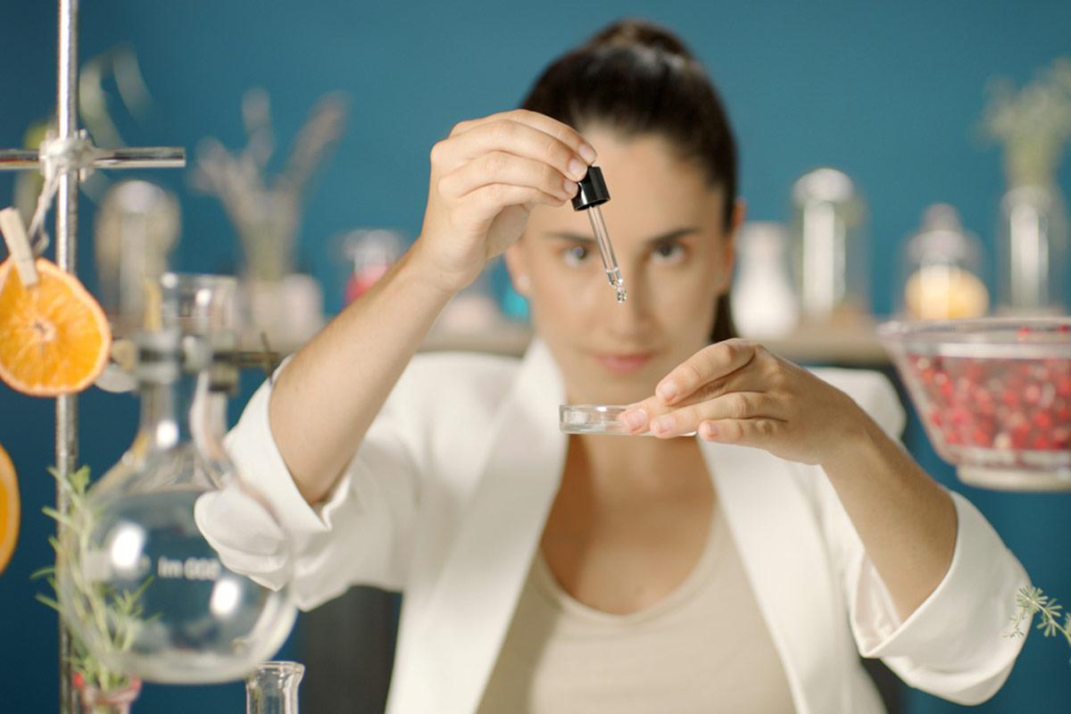 Innovacion cosmetica natural