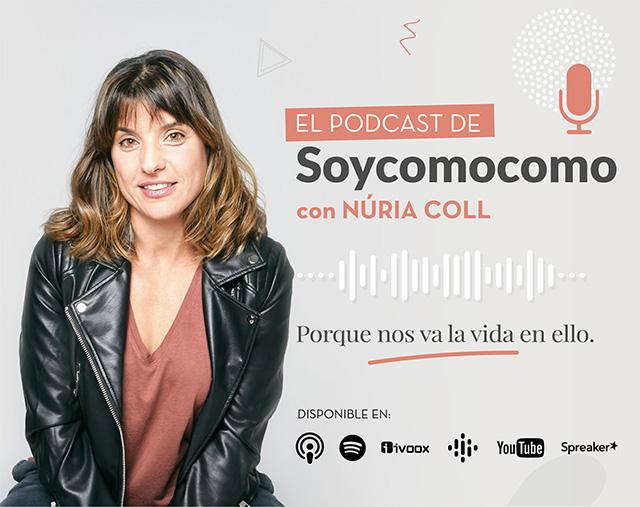 Podcast Núria Coll