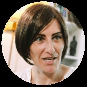 Cristina Garcia Mozley