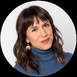 Pilar Rodrigáñez