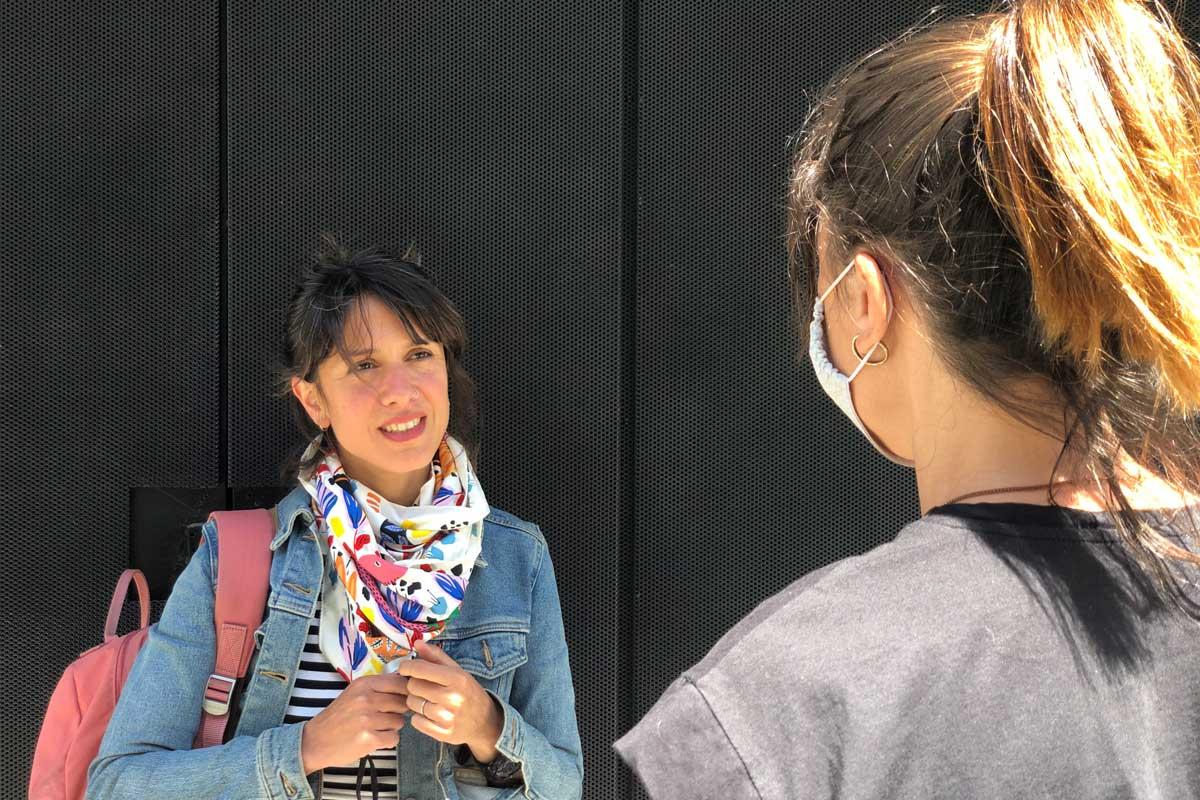 Pilar Rodrigáñez curso pierde peso mujeres