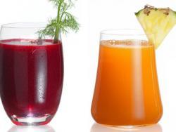 ¡Lánzate a los vocktails y olvídate del alcohol!