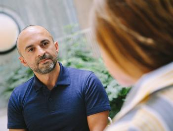 Marcello Soi, farmacéutico, dietista, PNIE y nuevo fichaje de la Consulta de Soycomocomo