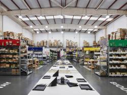 Pick D Pack, el packaging de los pequeños negocios