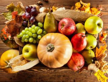 Conseguir una nutrición óptima