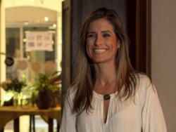 Andreina White, nutricionista especializada en el trastorno del espectro autista