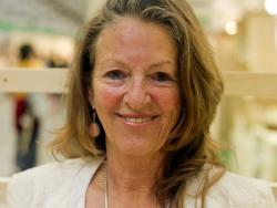 Beverley Pugh, educadora de salud, coach nutricional en 'raw food' y chef de recetas crudiveganas