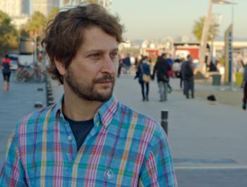 Bruno Sokolowicz, periodista