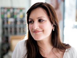 Cristina Bellido, naturópata y psiconeuroimmunóloga clínica
