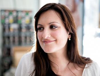 Cristina Bellido, dietista, naturópata y psiconeuroimmunóloga clínica